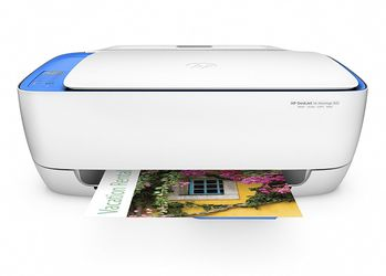 DeskJet Ink Advantage 3635 photo