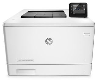 LaserJet Pro M452 Series front photo