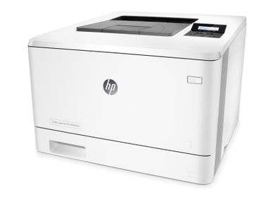 LaserJet Pro M452 Series photo