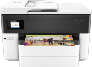 OfficeJet Pro 7740 photo