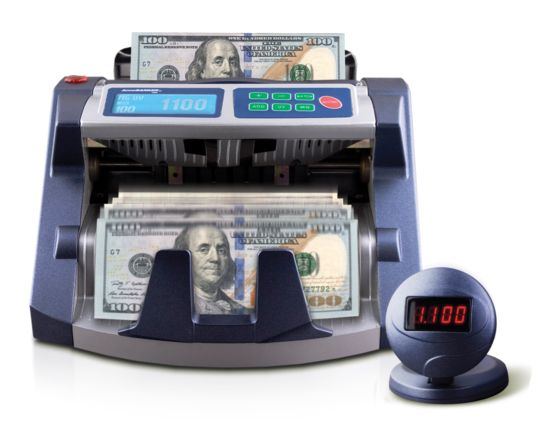 Accbanker Currency Counter photo