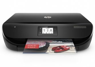 DeskJet Ink Advantage 4535 photo
