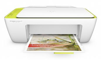 DeskJet Ink Advantage 2135 photo