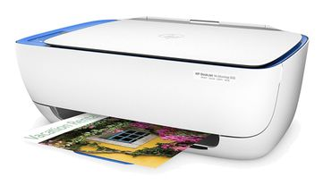 DeskJet Ink Advantage 3635 side photo