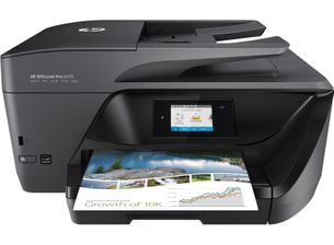 OfficeJet Pro 6970 photo